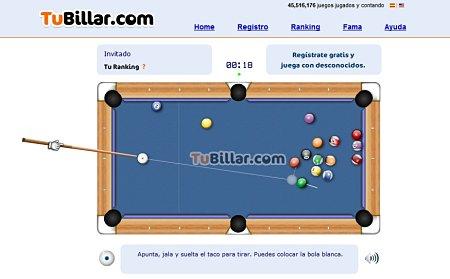 TuBillar