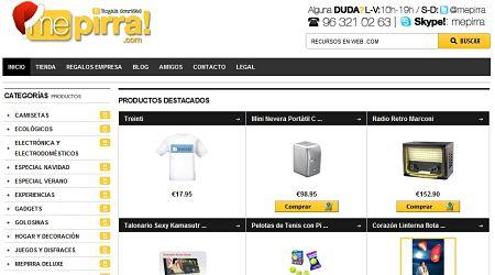 Mepirra.com