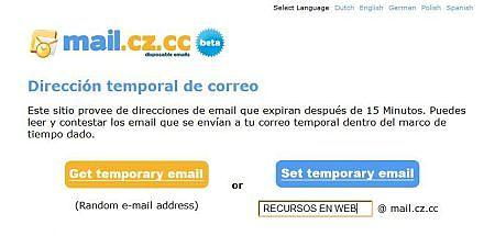 Mail.cz.cc