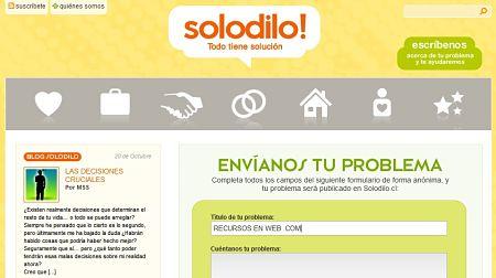 SoloDilo
