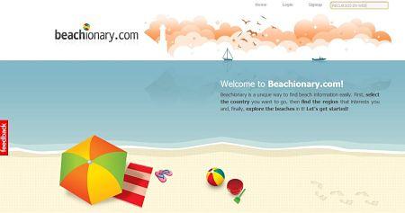 beachionary