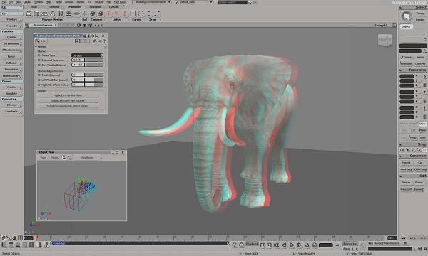 Autodesk Softimage 2012