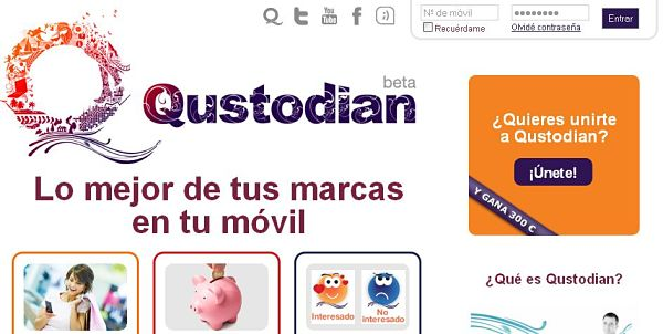 Qustodian