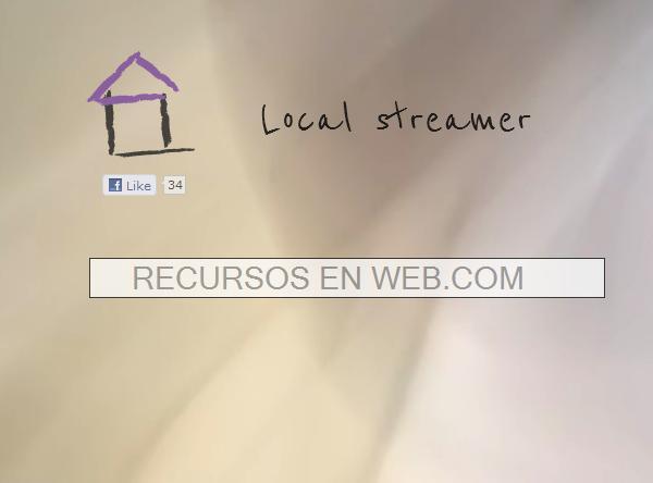 localstreamer