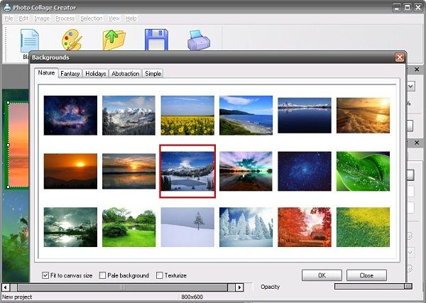 Photo Collage Creator