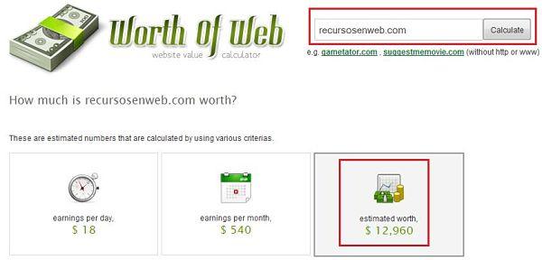 worthofweb
