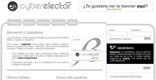CyberElector