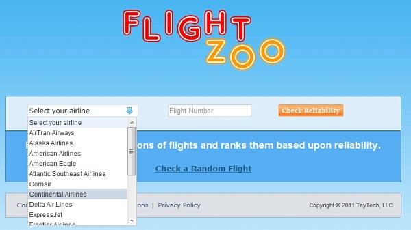 FlightZoo