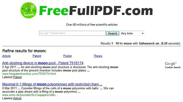 FreeFullPDF
