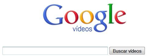 Google vídeos