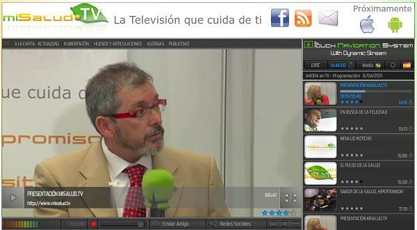 MiSalud.tv