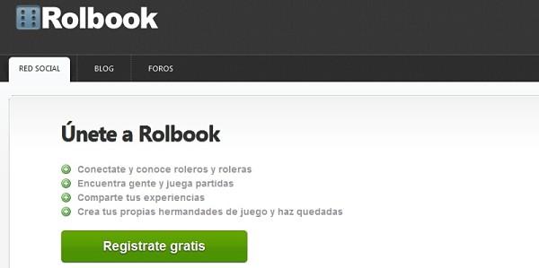 Rolbook
