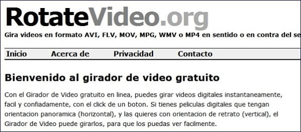 RotateVideo