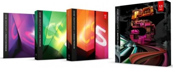 Adobe CS5.5