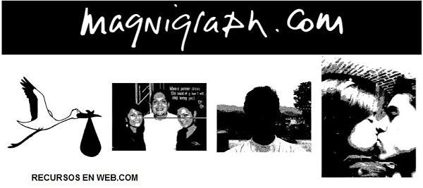 magnigraph