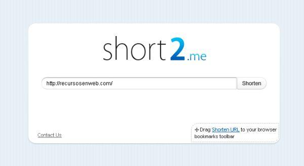 Short2.me