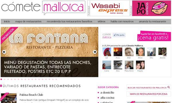 Comete Mallorca