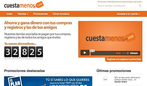 CuestaMenos.com