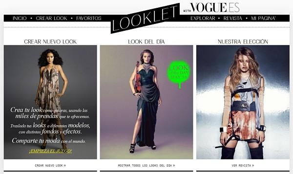 Looklet