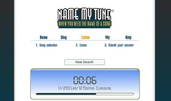 Name My Tune