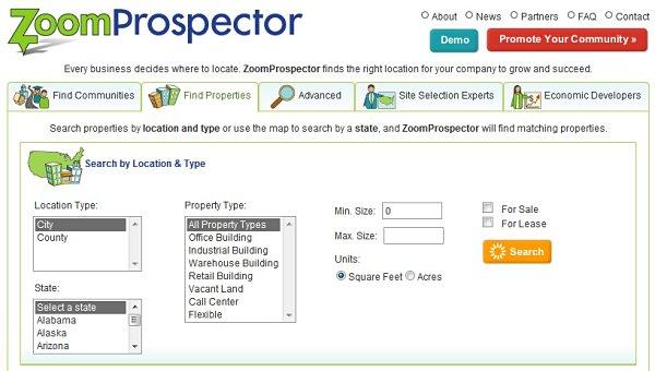 ZoomProspector