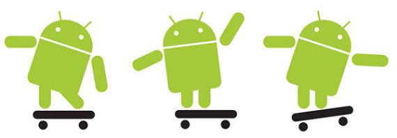 Android en cifras