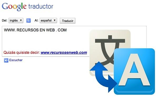 Google cobrará por utilizar su API de Google Translate