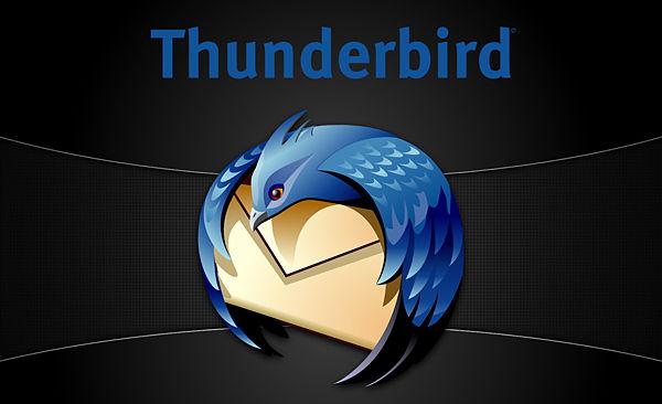 Mozilla muestra la beta de Thunderbird 5