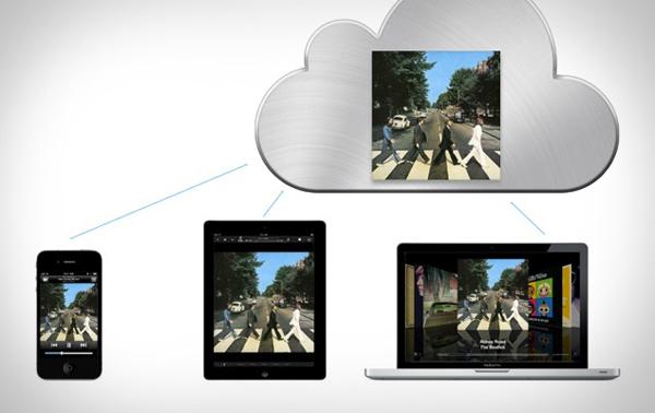 iCloud, sincroniza todos tus dispositivos Apple