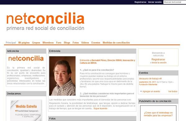 Netconcilia