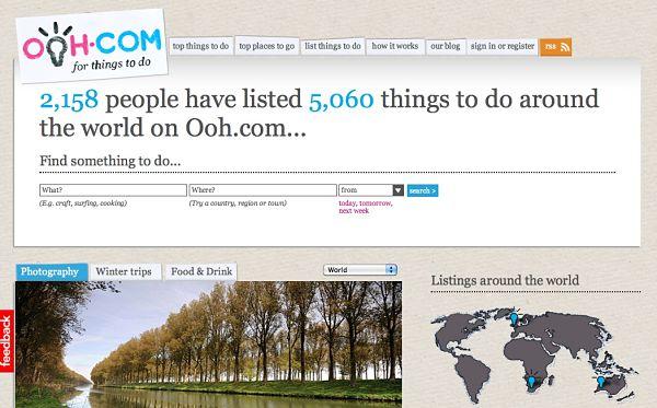 Ooh.com