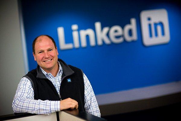 Linkedin ya es la segunda red social más visitada de Estados Unidos
