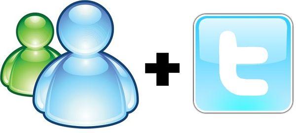 Windows Live Messenger se integrará con Twitter