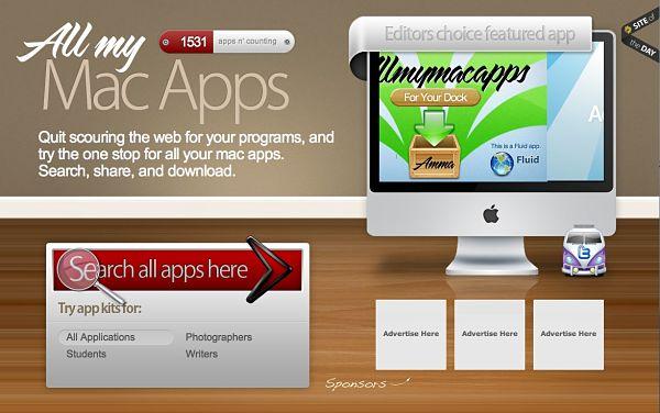 AllMyMacApps