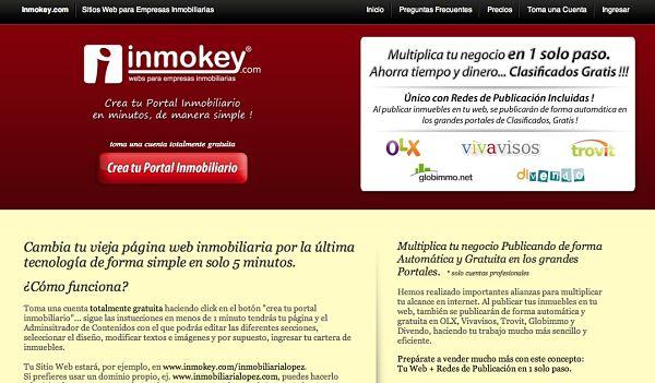 Inmokey