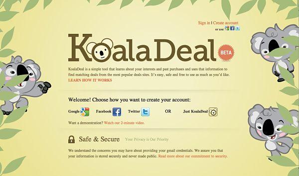 KoalaDeal