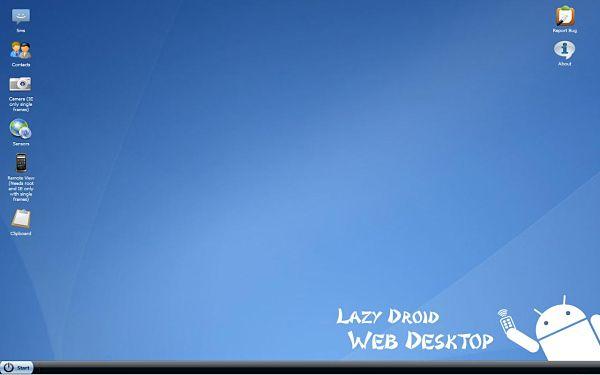 LazyDroid