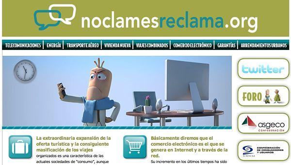 NoclamesReclama