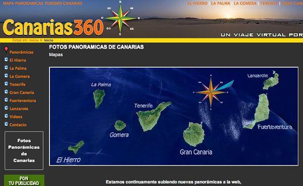 Canarias360