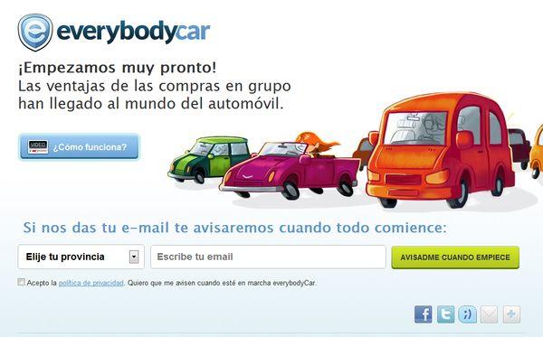 Everybodycar