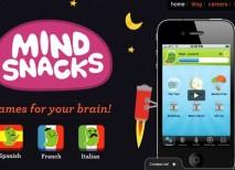 Mind Snacks