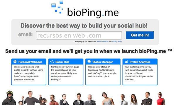 bioPing