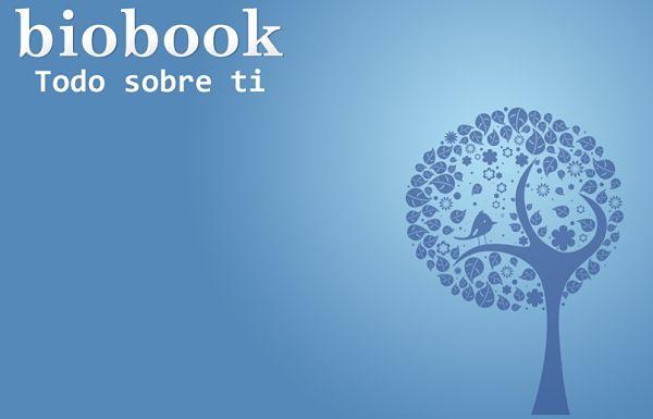 Biobook