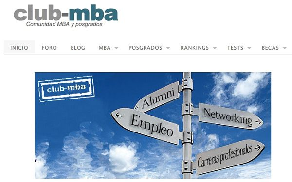 Club MBA