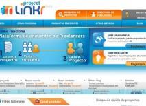 ProjectLinkr