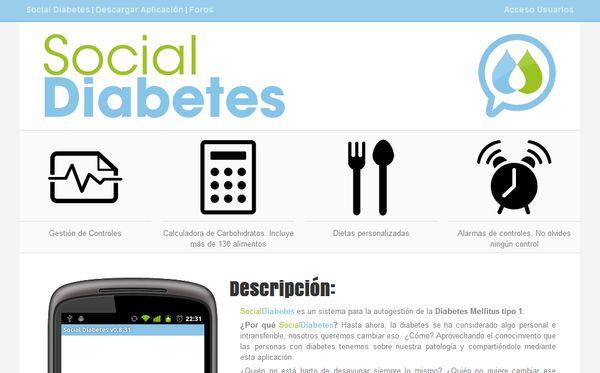 SocialDiabetes diabetes