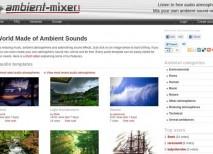 Ambient-Mixer