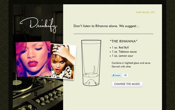 Drinkify