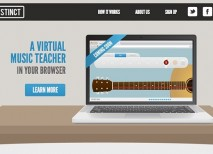 Instinct profesor guitarra