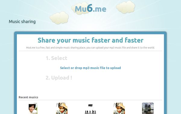 Mu6 mp3 online